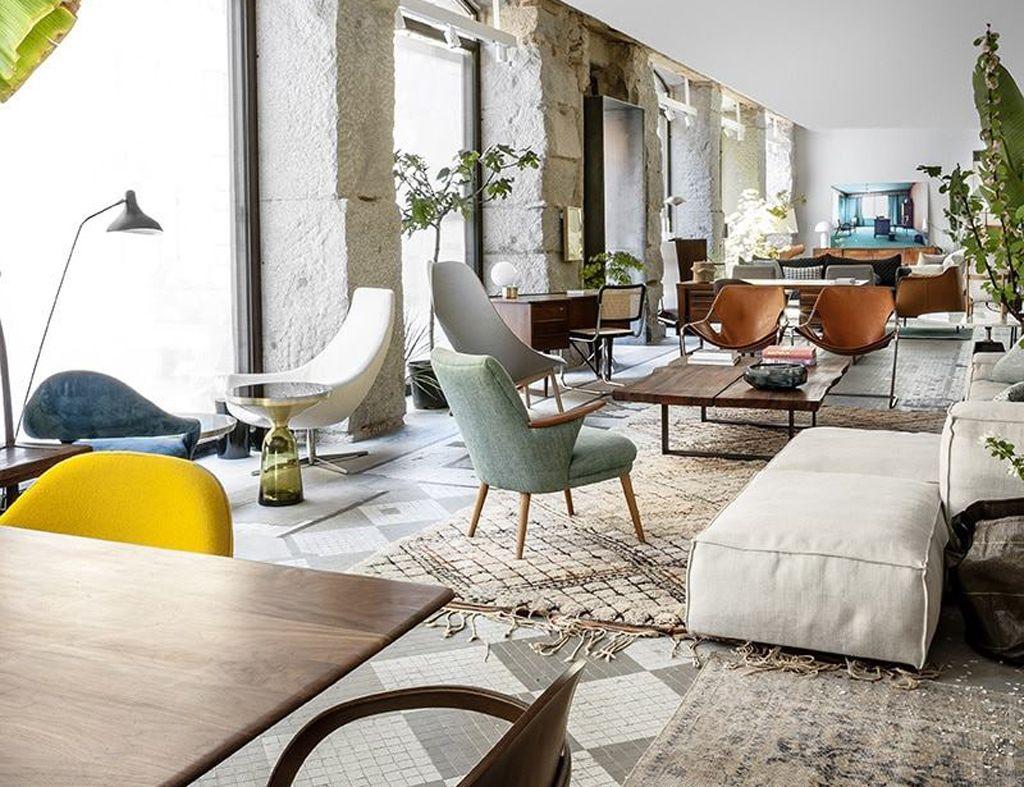 Las 40 mejores tiendas de decoración e interiorismo de España