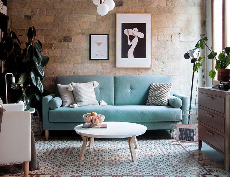 Las 40 mejores tiendas de decoraci n e interiorismo de espa a - Kenay home barcelona ...