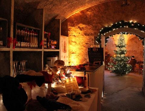 Lighting, Interior design, Christmas decoration, Interior design, Bottle, Shelf, Holiday, Shelving, Decoration, Ornament,