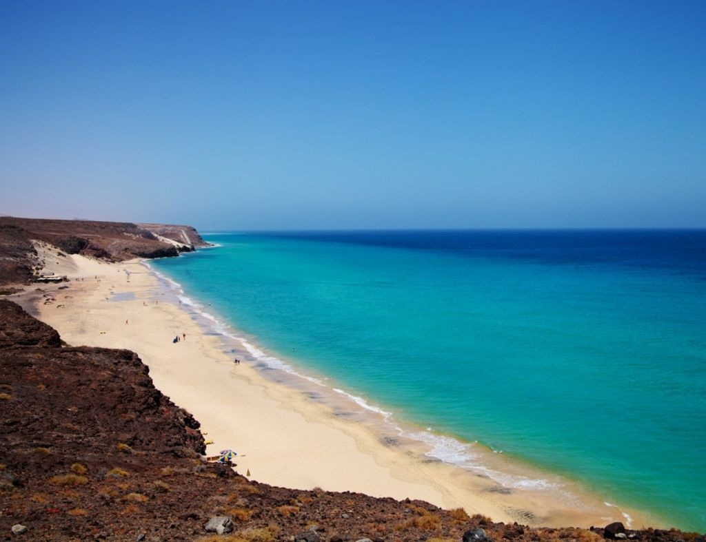 10 Playas Imprescindibles En Canarias Para Desconectar
