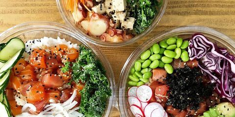 Dish, Food, Cuisine, Lunch, Ingredient, Meal, Comfort food, Produce, Hoedeopbap, Vegetarian food,
