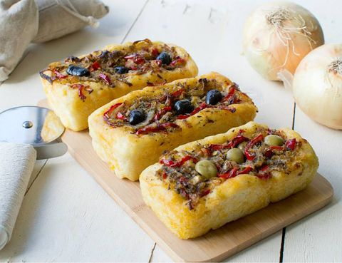 Food, Finger food, Yellow, Cuisine, Ingredient, Baked goods, Dessert, Dish, Recipe, Snack,