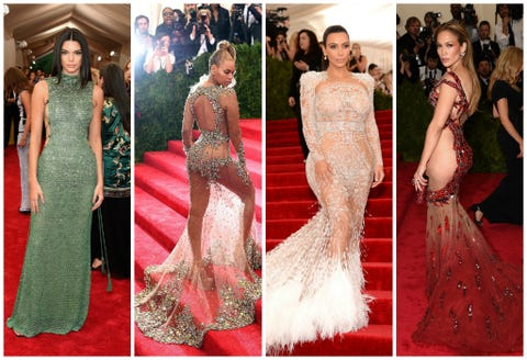 Dress, Red, Textile, Formal wear, Gown, Style, Fashion, Waist, Pattern, Fashion model,