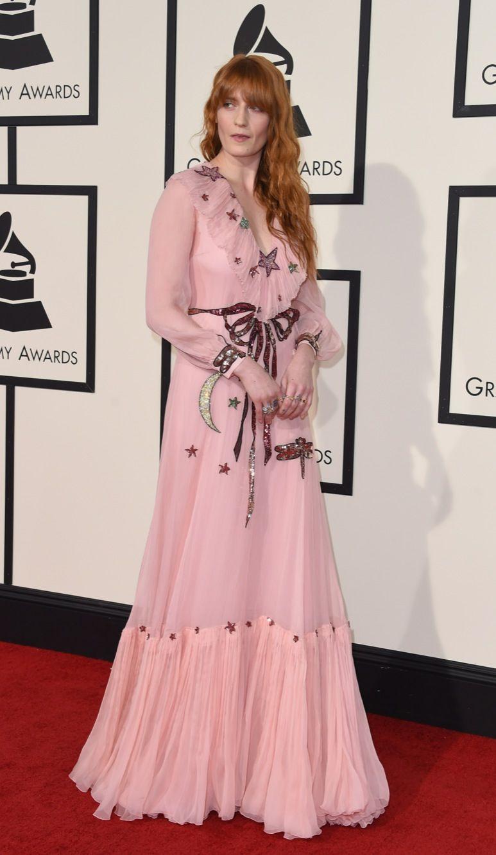 Más es más\' en los Premios Grammy