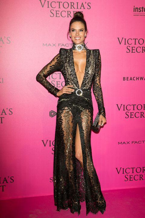 Pase VIP a la \'after party\' de Victoria\'s Secret