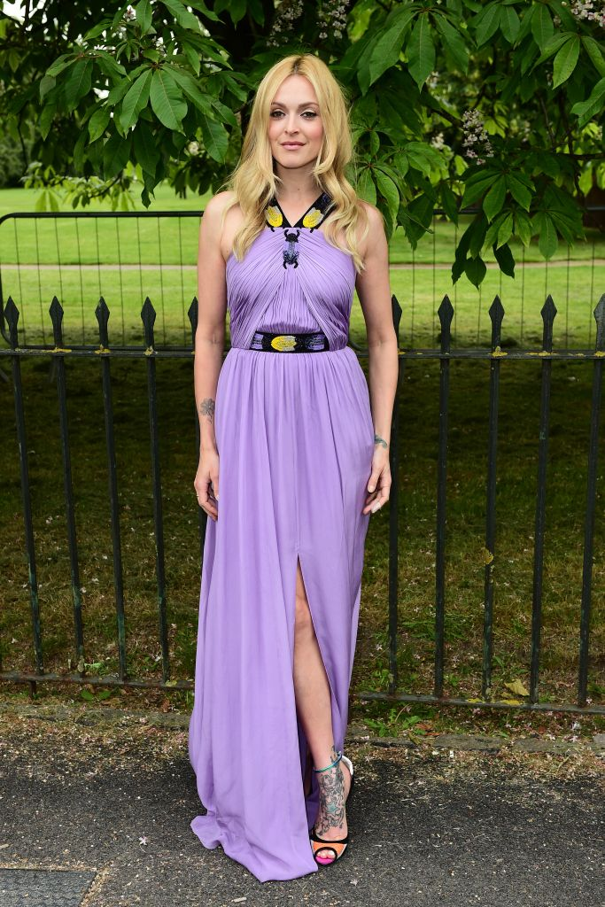 Serpentine Gallery Summer Party 2016