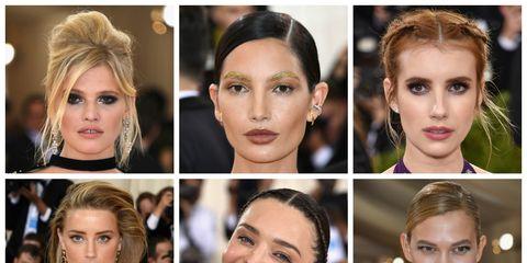 Hair, Face, Head, Nose, Eye, Lip, Cheek, Hairstyle, Skin, Eyelash,