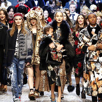 Dolce Todo Saber En Lo Que Gabbana Necesitas 10 Claves De amp; qf7frTXw1