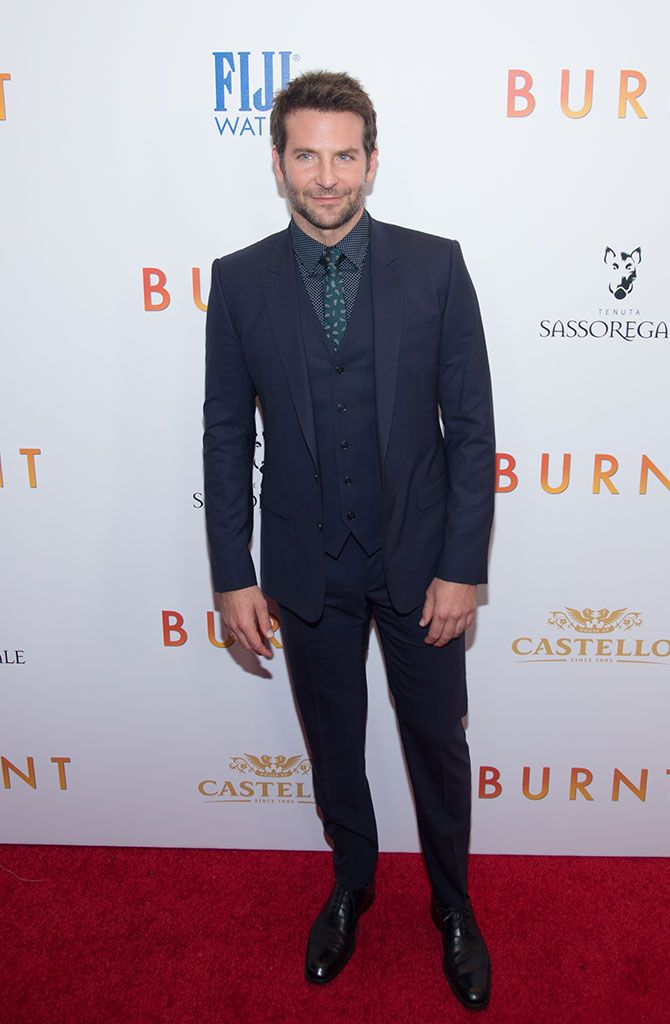 Bradley Cooper: De chico del montón a galán de Hollywood