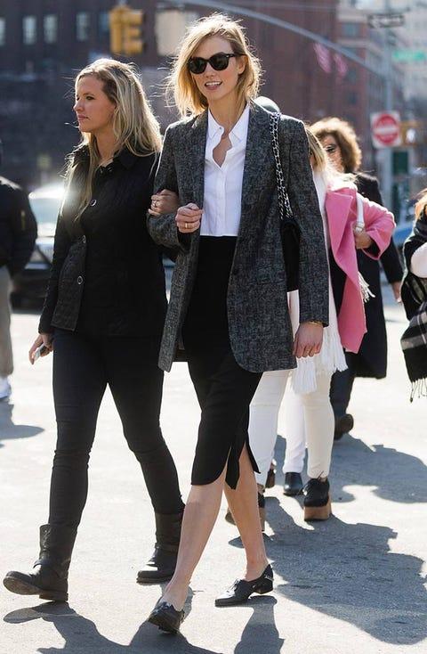 Clothing, Eyewear, Footwear, Leg, Vision care, Trousers, Textile, Sunglasses, Street, Outerwear,