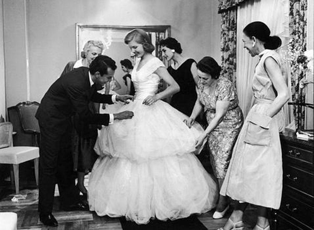 Renta de vestidos de novia en republica dominicana