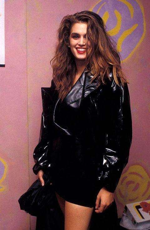 Clothing, Sleeve, Jacket, Textile, Outerwear, Style, Leather, Fashion, Fashion model, Leather jacket,
