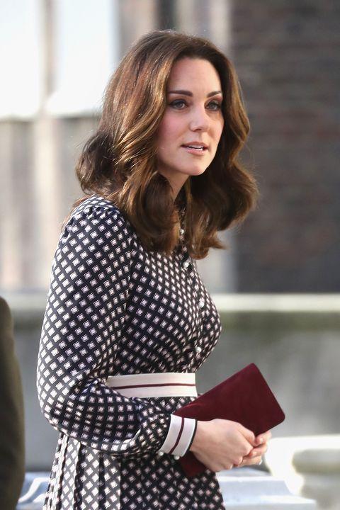 220a3a971a Kate Middleton y el vestido que aún no le puedes copiar