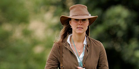 Hat, Human, Headgear, Photography, Grass, Fashion accessory, Fedora, Landscape, Cowboy hat, Portrait photography,