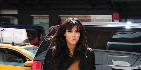 3152d0a67 Repasamos los looks de Kim Kardashian durante su primer embarazo tras  conocer que está esperando su segundo hijo. ¿Volverá a lucir tacones  imposibles