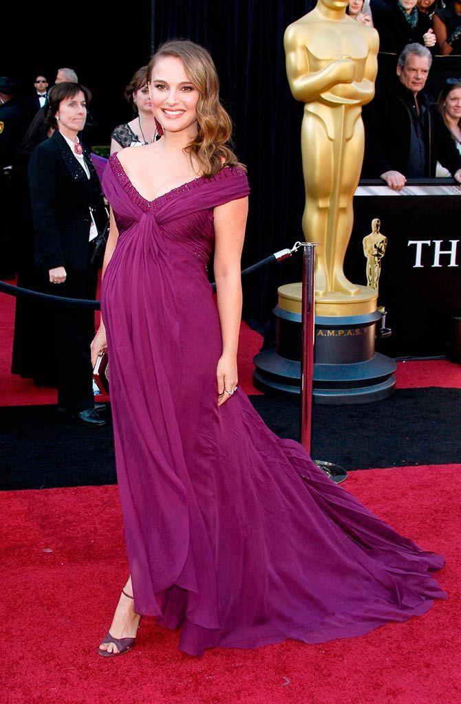 Natalie Portman, dulce sofisticación