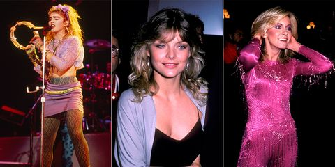 79f491a583 De la primera etapa de Madonna al 'Physical' de Olivia Newton John, un  repaso a los 20 iconos de estilo ochenteros y dónde están hoy.