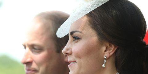 da24997cfe1f Todas las joyas que el Príncipe Guillermo ha regalado a Kate ...