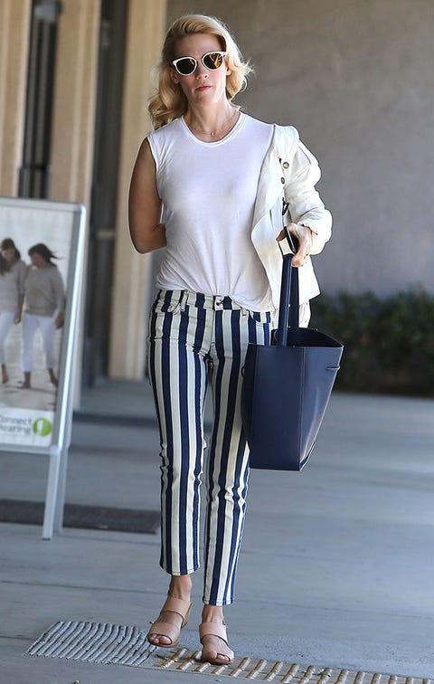 Clothing, Eyewear, Shoulder, Sunglasses, Joint, Outerwear, White, Style, Street fashion, Bag,