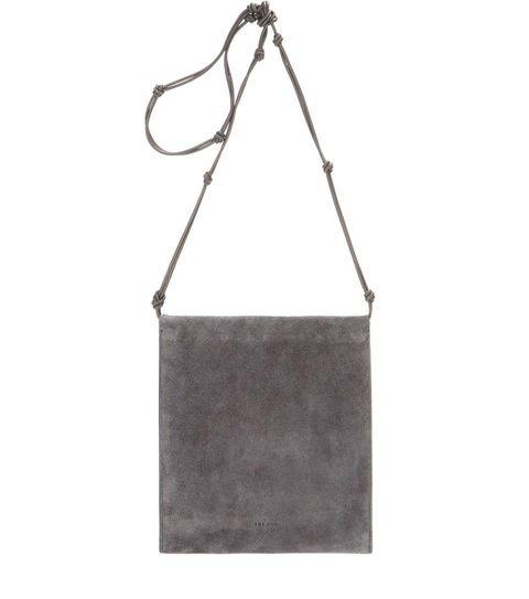 Style, Bag, Shoulder bag, Grey, Metal, Leather, Silver, Black-and-white, Strap, Handbag,