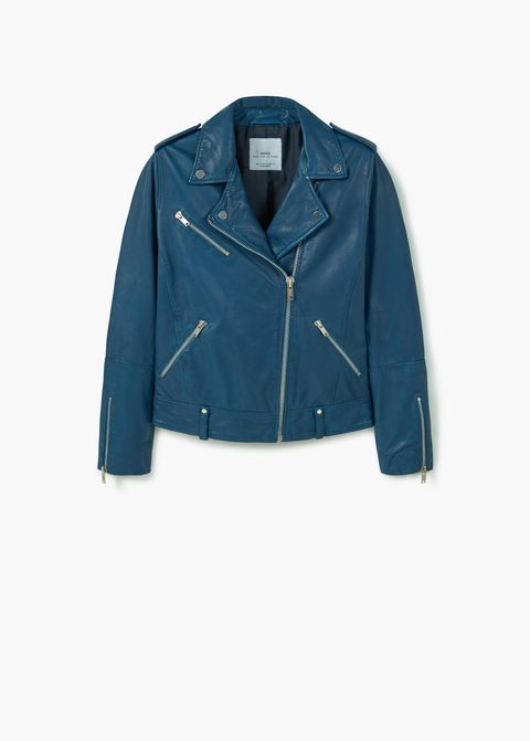 Blue, Product, Collar, Sleeve, Textile, Jacket, Outerwear, White, Coat, Electric blue,