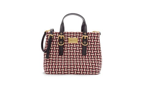 Product, Brown, Bag, White, Style, Fashion accessory, Pattern, Luggage and bags, Shoulder bag, Beige,