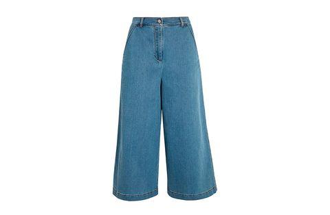 Clothing, Blue, Denim, Trousers, Textile, Pocket, Jeans, Style, Electric blue, Aqua,