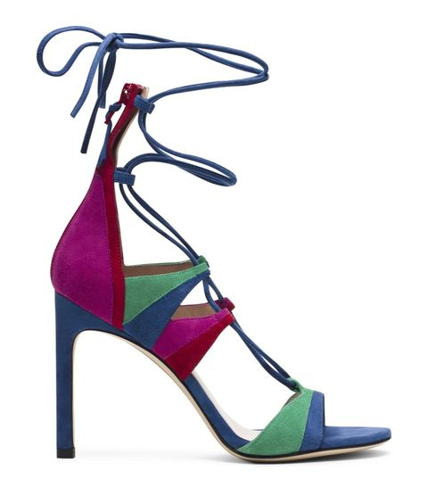 Footwear, High heels, Joint, Sandal, Basic pump, Fashion, Teal, Foot, Aqua, Court shoe,