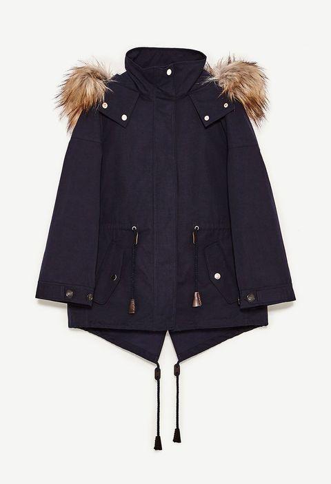 venta oficial una gran variedad de modelos barato mejor valorado 15 abrigos de Zara para comprar en rebajas y lucir en otoño
