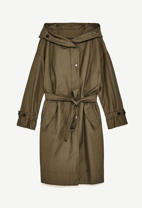 267e4a03d 15 abrigos de Zara para comprar en rebajas y lucir en otoño
