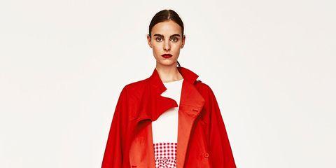 c85d8ddf856 15 abrigos de Zara para comprar en rebajas y lucir en otoño