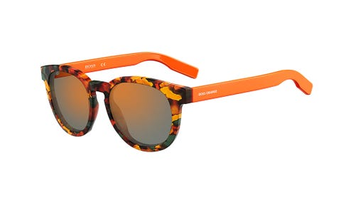Eyewear, Glasses, Vision care, Product, Brown, Sunglasses, Goggles, Yellow, Orange, Personal protective equipment,