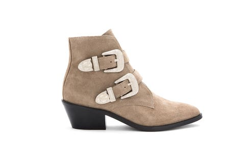 Brown, Product, White, Tan, Khaki, Grey, Beige, Fawn, Boot, Suede,
