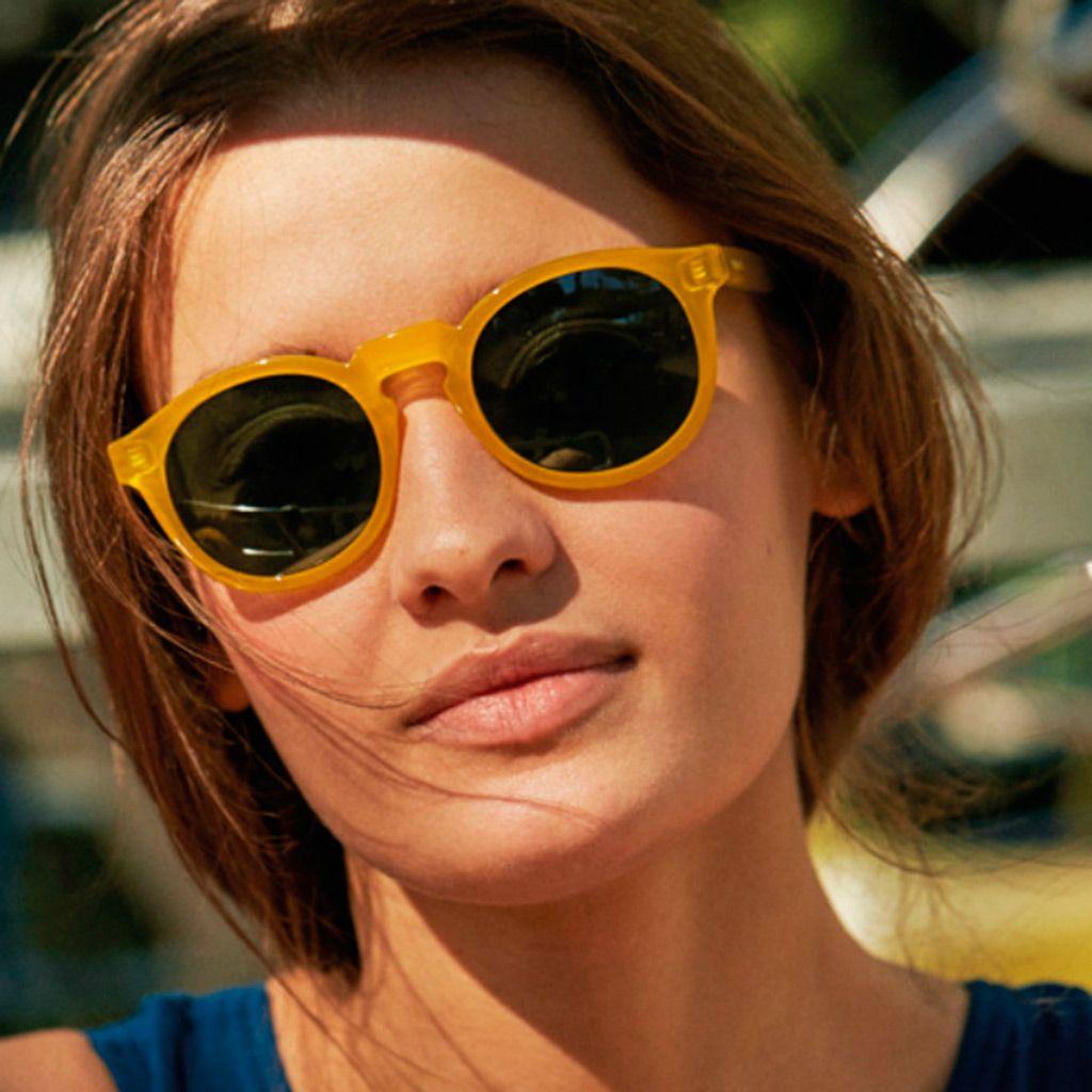 5586a2eedc La revolución artesana de las gafas de sol