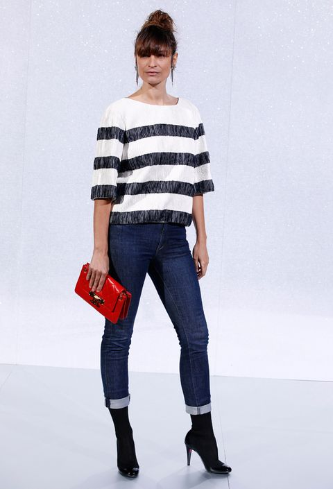 Clothing, Product, Sleeve, Trousers, Denim, Jeans, Shoulder, Textile, Joint, Winter,