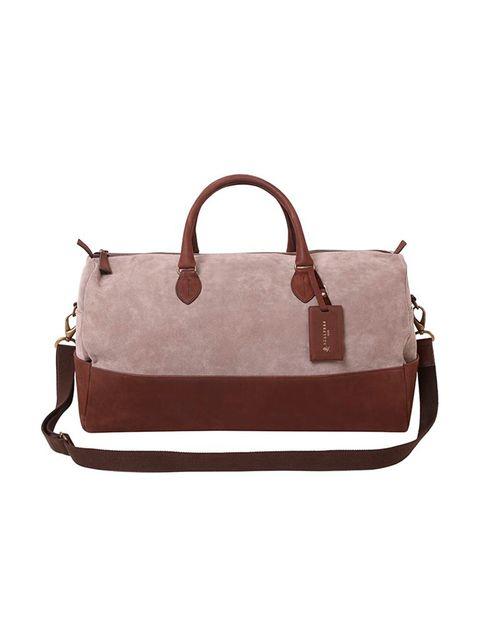 Handbag, Bag, Brown, Fashion accessory, Leather, Shoulder bag, Luggage and bags, Satchel, Beige, Strap,