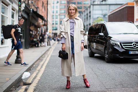 Street fashion, Photograph, Fashion, Automotive design, Footwear, Snapshot, Luxury vehicle, Vehicle, Car, Street,