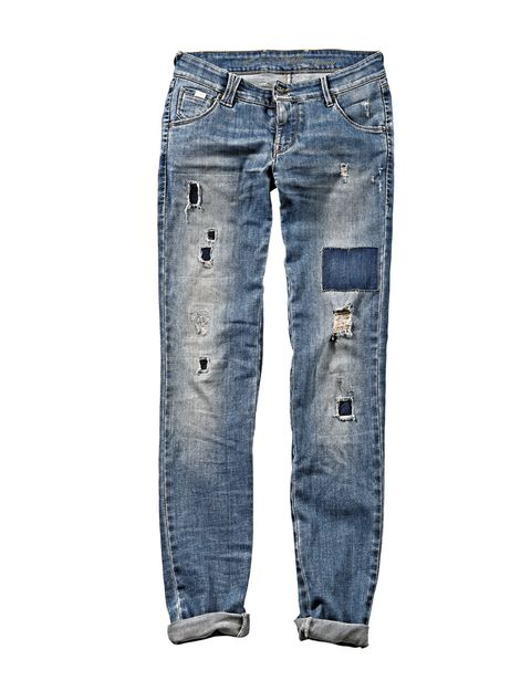 Clothing, Blue, Product, Denim, Trousers, Pocket, Jeans, Textile, White, Style,