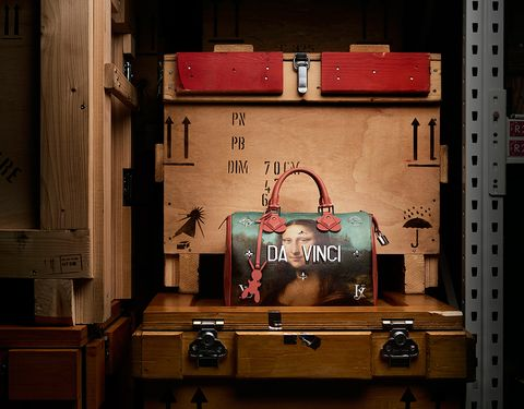 Still life photography, Still life, Furniture, Room, Wood, Baggage, Trunk, Metal,