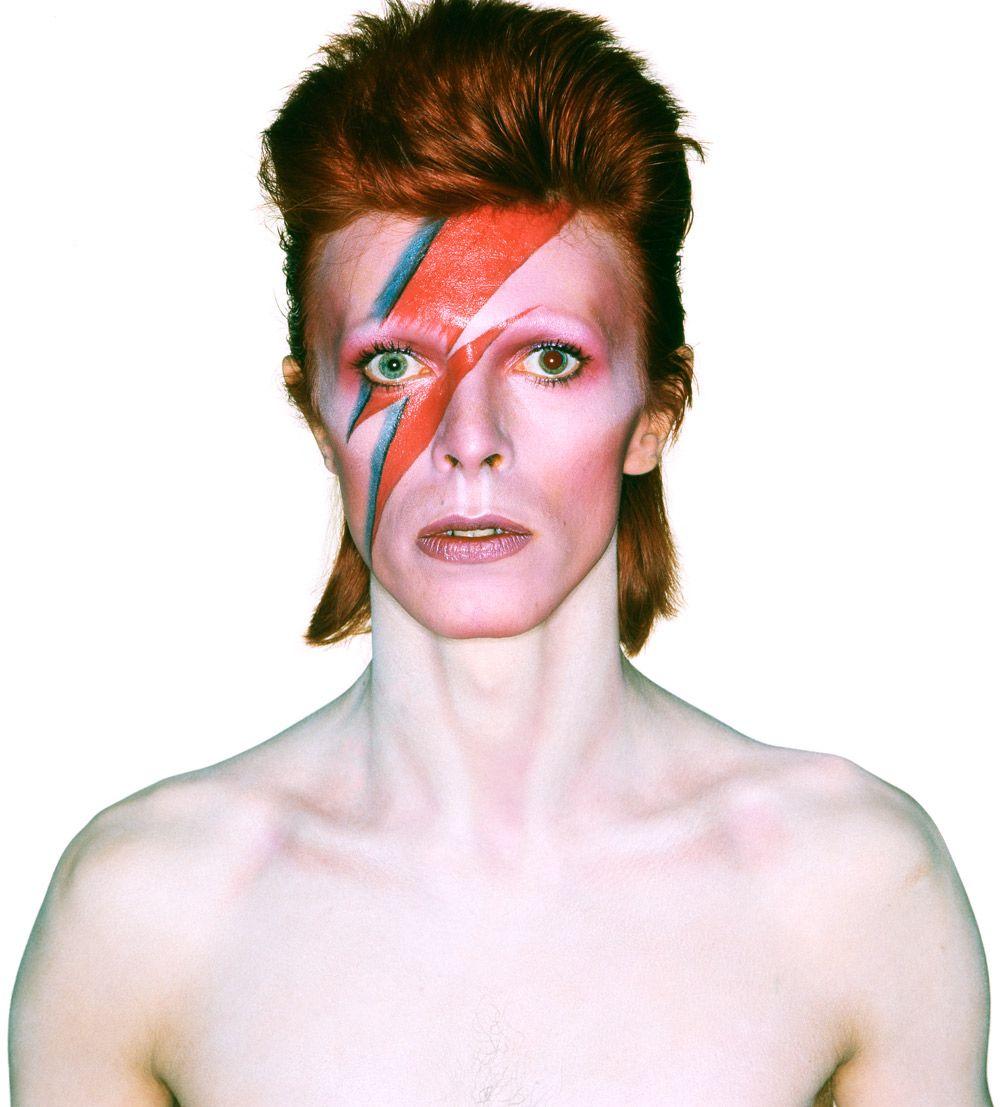 David Bowie y la moda: una relación al filo