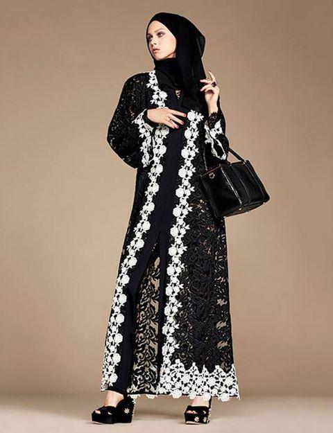 07a26b2bc6 Dolce & Gabbana lanza una colección dirigida a la mujer musulmana