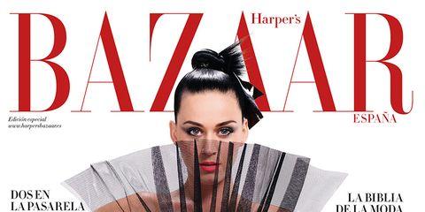 Hairstyle, Waist, Font, Costume accessory, Eyelash, Fashion, Black hair, Hair accessory, Poster, Costume,