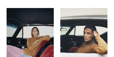 Comfort, Skin, Photograph, Vehicle door, Beauty, Linens, Bedding, Muscle, Bed, Luxury vehicle,