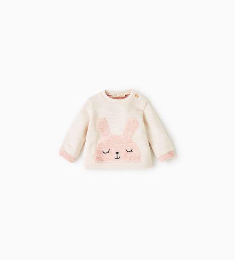 vendible Donde comprar moderno y elegante en moda Zara abre su primera tienda de ropa de bebés en Reino Unido