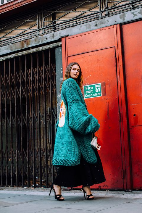Blue, Street fashion, Red, Green, Turquoise, Pink, Outerwear, Snapshot, Fashion, Standing,