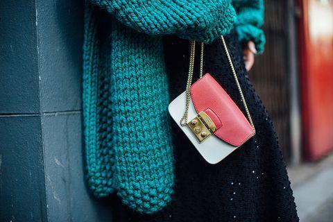 Blue, Pink, Green, Turquoise, Red, Street fashion, Teal, Wool, Knitting, Fashion,