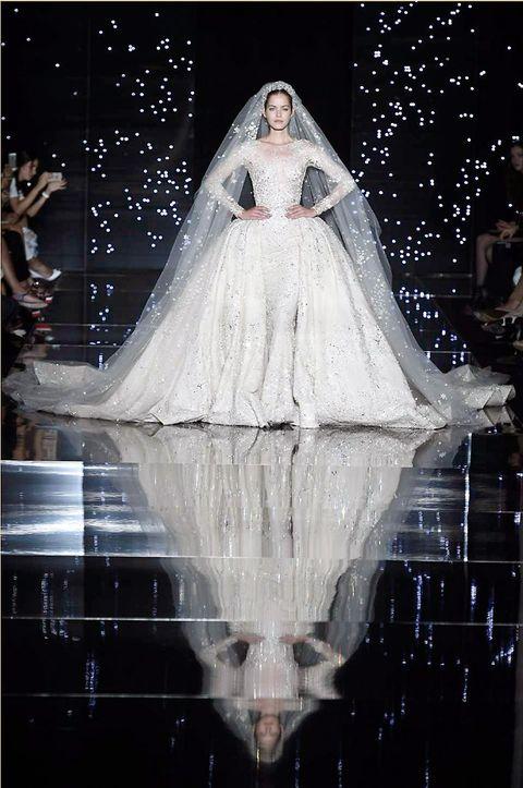 30 Vestidos De Novia Para Una Boda De Invierno