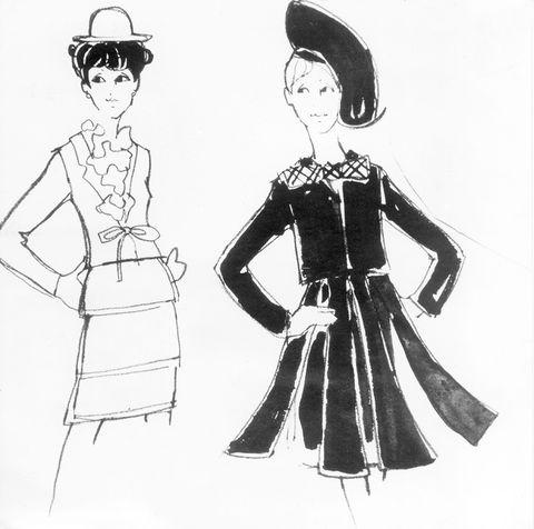 Coco Chanel Lo Hizo Antes Que Nadie