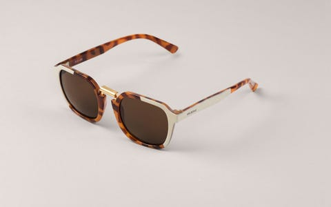Eyewear, Vision care, Product, Brown, Sunglasses, Orange, Photograph, Red, Personal protective equipment, Amber,