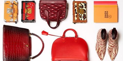Red, Orange, Amber, Bag, Fashion, Coquelicot, Everyday carry, Shoulder bag, Wallet,